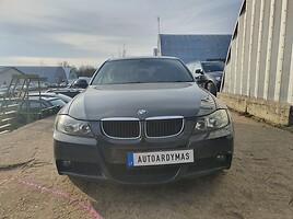 BMW 320 Sedanas 2007