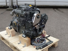 YANMAR   3QM30H engine