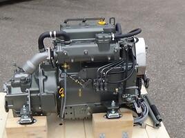 Engine  YANMAR   3QM30H 2020 y