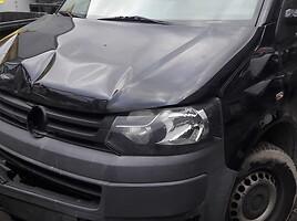 Volkswagen Transporter T5 2011 m dalys