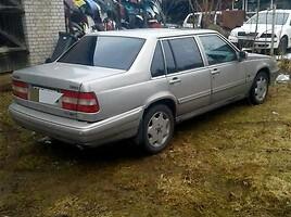 Volvo 960 1995 m dalys