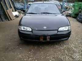 Mazda MX-6 Coupe 1995