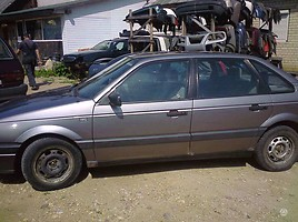 Volkswagen Passat Sedanas 1989