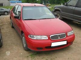 Rover 414 Sedanas 1998