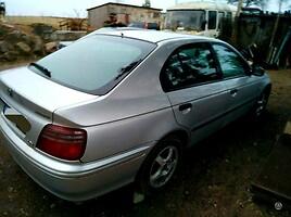 Honda Accord Sedanas 2000