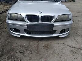 BMW 320 E46 Universalas 2004