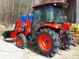 BRANSON 5025C, 6225C-Akcija! Traktorius