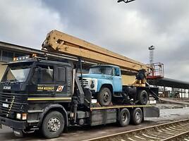 Krovinių pervežimas iki 15t Lietuvoje