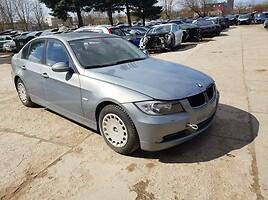 BMW 320 Sedanas 2006