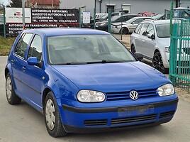 Volkswagen Golf IV Hečbekas 2000