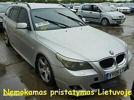 BMW 530 E60 d Universalas 2005