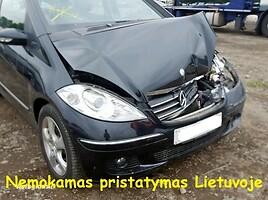 Mercedes-Benz A 160 W169