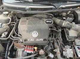 Volkswagen Golf 1999 m dalys