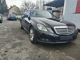 Mercedes-Benz E 220 W212