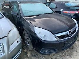 Opel Vectra C Universalas 2006