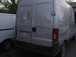 Citroen Jumper 2006 y parts