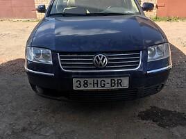Volkswagen Passat B5 FL TDI 2002 y parts