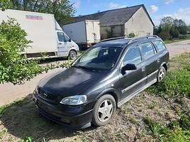 Opel Astra Universalas 2000