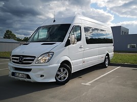 Mercedes-Benz SPRINTER 2008 m
