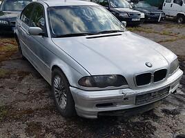 BMW Serija 3 2000