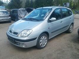 Renault Scenic Vienatūris 2000