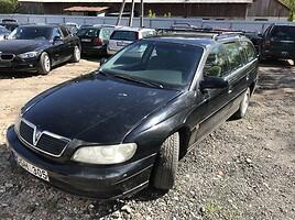 Opel Omega B FL