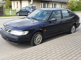 Saab 9-3 I 92 kW Hečbekas 2000
