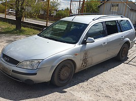 Ford Mondeo Mk3 85 kW Universalas 2001