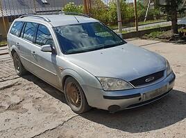 Ford Mondeo MK3 85 kW 2001 m dalys