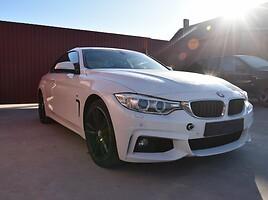 BMW Serija 4 F32 435d Coupe 2014