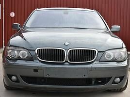 BMW Serija 7 e66 745d Sedanas 2005