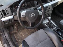 Opel Vectra 2003 m dalys