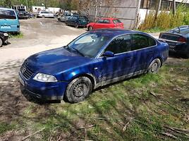 Volkswagen Passat 2001 y parts