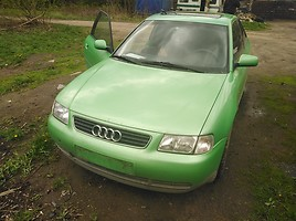 Audi A3 8L Motor super Hečbekas 1999