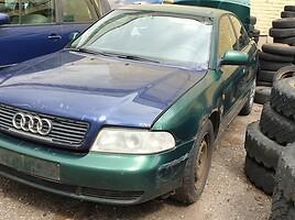 Audi A4 B5 Variklio kodas ADP Sedanas 1996