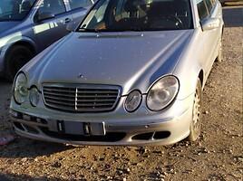 Mercedes-Benz E 270 Universalas 2004