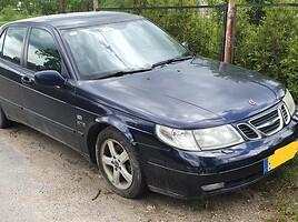 Saab 9-5 Sedanas 2001