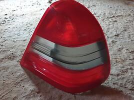 Mercedes-Benz C Klasė 1999