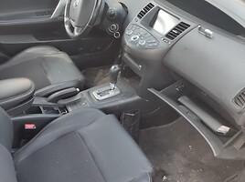 Nissan Primera P12 2007 y parts