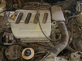 Renault Megane I Classic 2001 m dalys