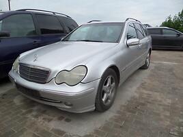 Mercedes-Benz 270 cdi Universalas 2002