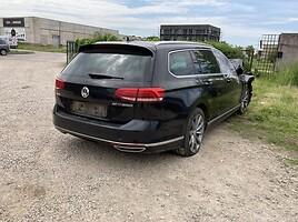 Volkswagen Passat Universalas 2015