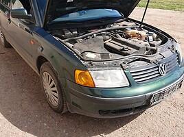 Volkswagen Passat TDI Sedanas 1996