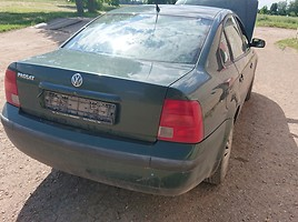 Volkswagen Passat TDI 1996 m dalys