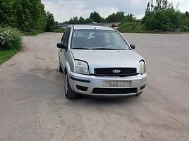 Ford Fusion Hečbekas 2005