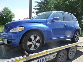 Chrysler PT Cruiser Hečbekas 2004