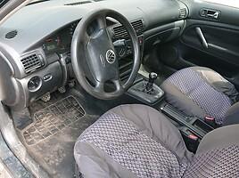 Volkswagen Passat TDI 1999 г запчясти