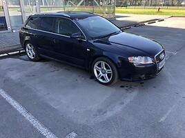 Audi A4 B7 Universalas 2006