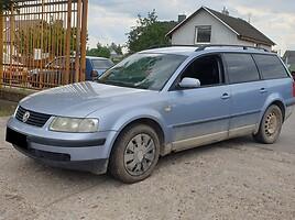 Volkswagen Passat B5 81 kW Universalas 1998