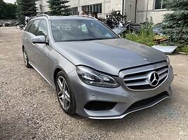 Mercedes-Benz E Klasė Universalas 2014
